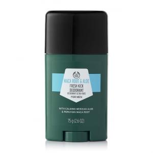 Maca juure ja aaloe pulkdeodorant