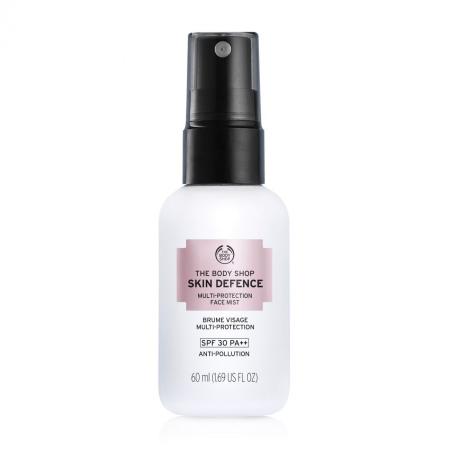 Защитный спрей Skin Defence SPF 30 PA++