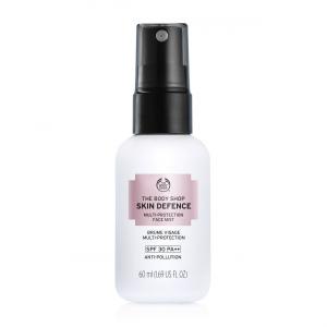 Skin Defence mitmeotstarbeline kaitsev näosprei SPF 30 PA++