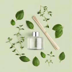 Декоративный ароматизатор для дома «Базилик и Тимьян»