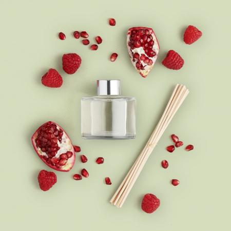 Декоративный ароматизатор для дома Гранат и Малина