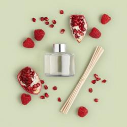 Granaatõuna ja vaarika lõhnalevitaja