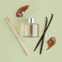 Декоративный ароматизатор для дома «Соленая карамель и Ваниль»