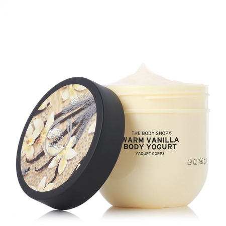 Mahe vanilje kehajogurt
