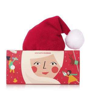 Miss Santa peapael