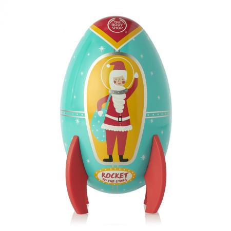 Jõuluvana rakett kinkekomplekt