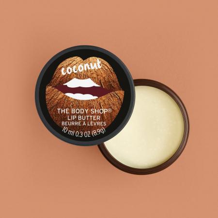 Масло для губ Кокос