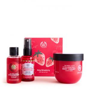 Maasika hoolduskomplekt