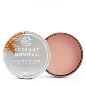 Пудра с эффектом загара Coconut Bronze