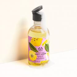 Särtsakas sidrun dušigeel