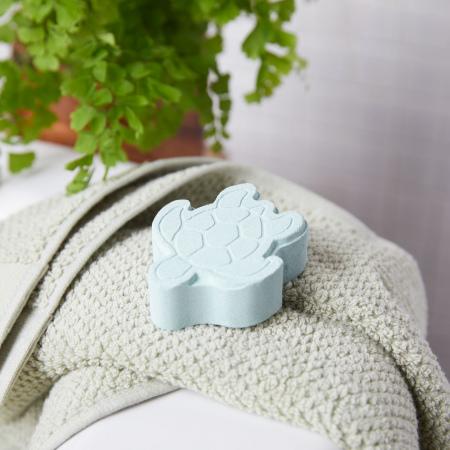 Бомбочка для ванны Кокос