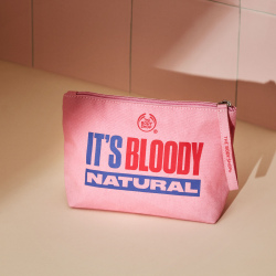 Косметичка «It's Bloody Natural»