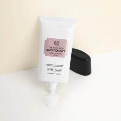 Skin Defence kaitsekreem SPF 50+ PA++++
