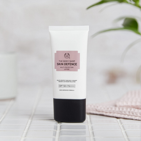 Skin Defence kaitseessents SPF 50+ PA++++