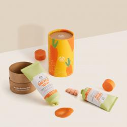 Подарочный набор «Морковь»