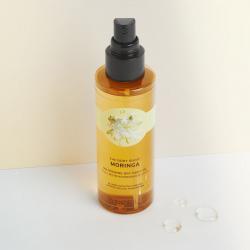 Сухое масло-спрей для тела Моринга