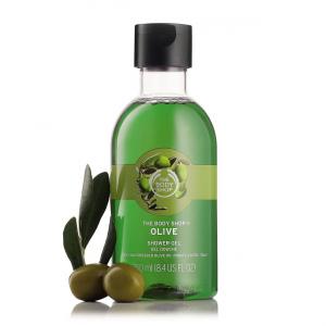 Oliivi pesugeel