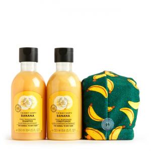 Banaani juuksehoolduse duo