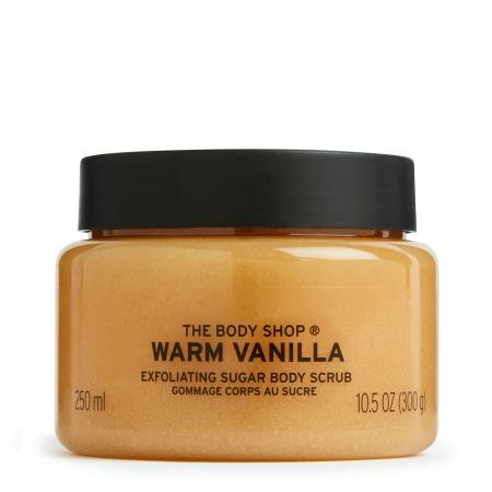 Warm Vanilla kehakoorija