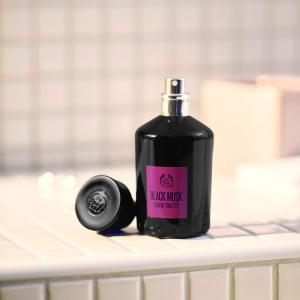 Black Musk tualettvesi