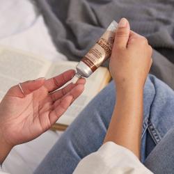 Mandli käte- ja küüntekreem