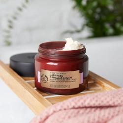 Крем для тела «Japanese Camellia»