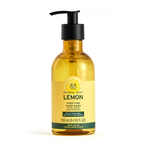 Lemon Purifying Hand Wash