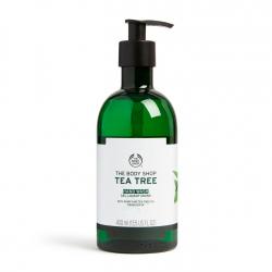 Жидкое мыло для рук «Чайное Дерево»