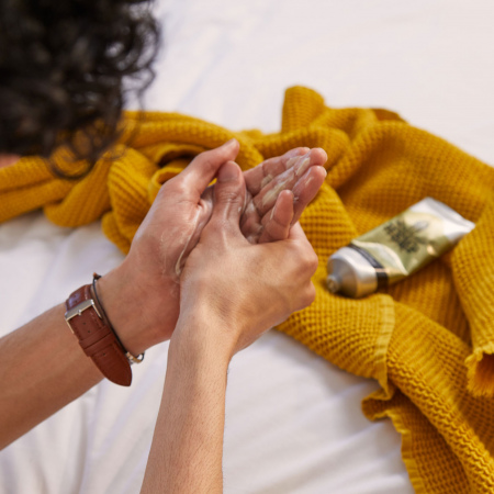 Kanepi kätekreem