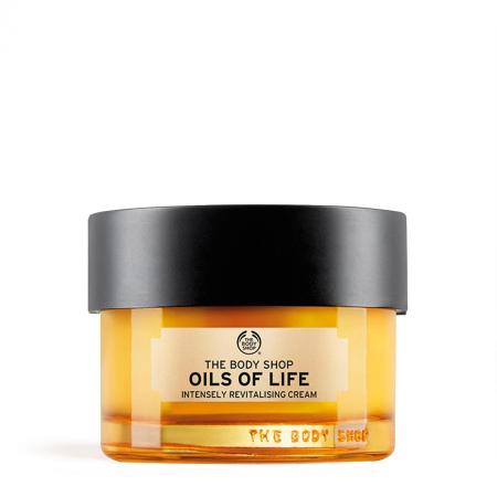Oils Of Life™ intensiivselt taaselustav näokreem