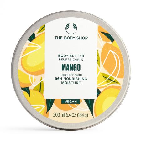 Mango kehavõi