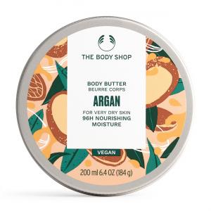 Масло для тела Аргана