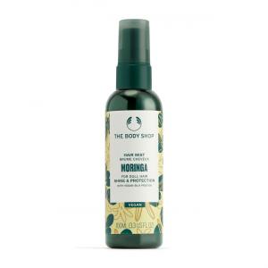 Moringa läiget andev ja kaitsev juuksesprei