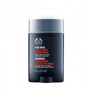 For Men Maca Root pulkdeodorant