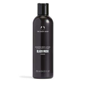 Лосьон для тела Black Musk