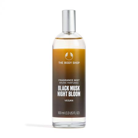 Black Musk Night Bloom kehasprei