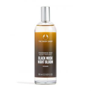 Спрей для тела Black Musk Night Bloom