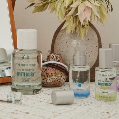 White Musk® Free Eau de Parfum